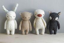 Kinderkram. / Spielzeug, Stofftiere, Krimskrams