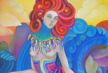 ART 2014-2015 / paintings