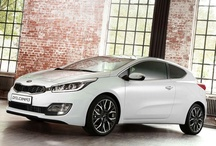 KIA New pro_cee'd - First Pictures!