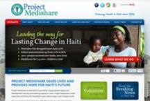 Non-Profit / Charity Web Design