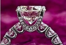 My Style:  Jewelry / by Yosey Huff