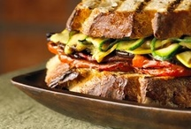 Yummy Vegan Inspiration / #MeatlessMonday & #Vegan