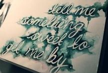 Just Do It! / by Melissa Pytlik