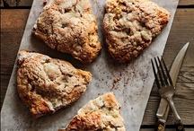 [Scones] Afternoon Tea / afternoon tea, scones, afternoon tea course, clotted cream, scones recipe, tea recipe, scone ideas, cream, british scones, sweet scones, savory scones