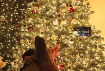 Hey RuPaul, It's Christmas at My House! / by Melissa Pytlik