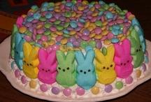 Easter / by Angela Wilno Garcia