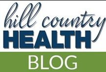 Hill Country Health Blog / Hill Country Health is published three times per year and features the latest CTMC news, upcoming community events and important health information.