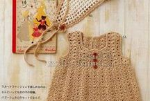 Crochet For Babies & Children / by Joanna 4D Farm