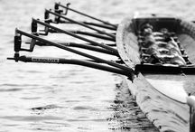 ROWING / by Becca W