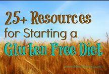 Gluten Free Tips & Tricks