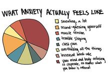 Anxiety / by Melissa Henry