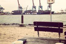 I ❤️ Hamburg ⚓️