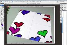 Designery Stuff / graphic design stuff, digital scrapbooking, photoshop, etc.