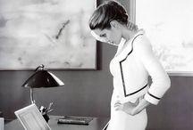 Business Attire / Fashion for business women.