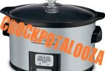 Culinary {Crock Pot}