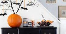 Celebrate {Halloween}