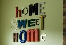 For the Home / by Jen Knapp Long