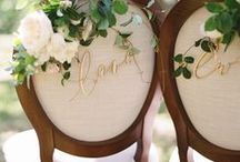 Lovely Details / Wedding design details, wedding inspiration