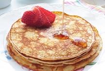 Mmm... Food - Breakfast / by Jen Knapp Long