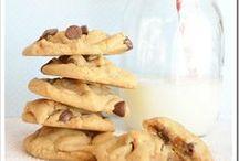 Culinary {cookies}