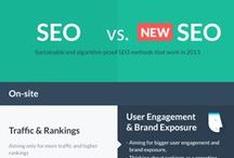 SEO / by Smart Solutions
