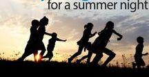 Celebrate {Summer Fun}