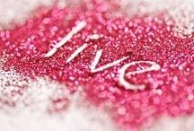Fabulous Glitter&Sparkle / by Fit Tabulous