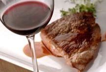 Perfect Pairings / Food and Wine Pairings