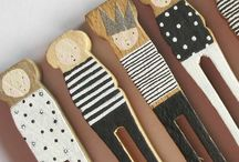 Creations / Fun & Functional DIY Ideas