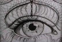 Eyes <o> / Eyes...al kinds of eyes! <o>