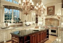 Dream kitchen / by Jennifer Horner