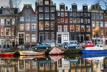 Amsterdam / by Syd Brouse