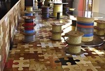 Cool Floors