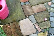 Step On It / Paths That Put The Yellow Brick Road To Shame
