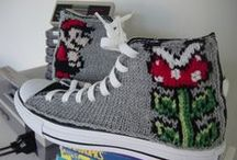 Knit, Purl, Repeat / Projects that Make You Want To Pick Up The Sticks