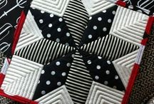 Quilting I love