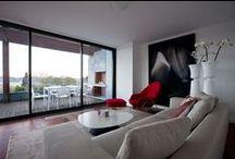 Sala de Estar - Living Room / Ideas, Tendências, Dicas de Decoração para a Sala de Estar.  Veja mais: http://tralhaodesigncenter.com/index.php/pt/ambientes-salas