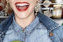 Dazzling Denim / The biggest fashion statement, denim!