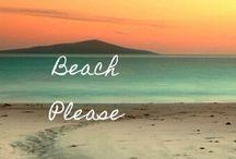 Sand Sun Salt Summer & Smiles / Anything Beachy