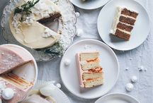 Sugar Rush / Sweets, Cookies, Cakes, Pies, Candy, Love