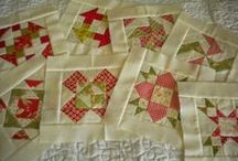 Blogger Girls Block of the Month II