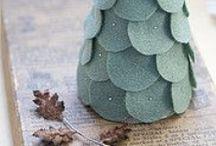 Xmas Creations / DIY Christmas crafts, decorations, celebration & gift ideas