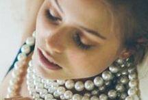 Precious Pearls / We love pearls!