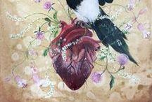 The sacred heart <3
