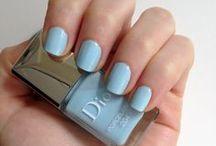 nails. / by Jodi Hoagland