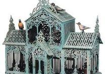Birdcage / Birdcages