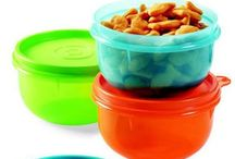 Tupperware/pampered chef Wishlist