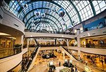 Centros Comerciales del mundo
