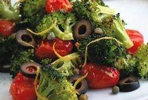 Mediterranean Diet / Yet another diet!