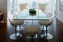 Cadeiras Design / Cadeiras Design - Sala, Cozinha, Quarto e Escritório Veja mais: http://tralhaodesigncenter.com/index.php/pt/mobiliario/sub-menua/cadeiras